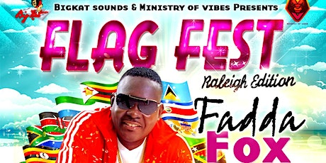 Flag Fest tickets