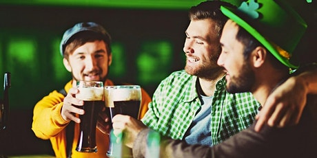 Dublin St. Patrick's Day Pub Crawl With VIP Entry tickets