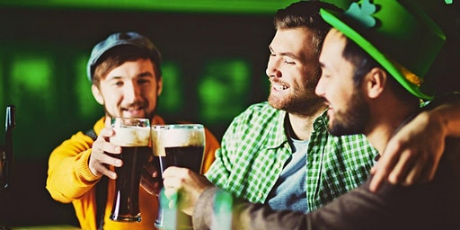 Dublin St. Patrick's Day Pub Crawl With VIP Entry
