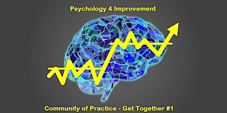 P4I Community of Practice – Get Together tickets