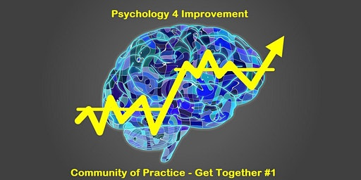 P4I Community of Practice – Get Together