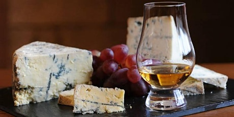 Whisky, cheese & chocolate evening with Compass Box whisky maker Jill Boyd tickets