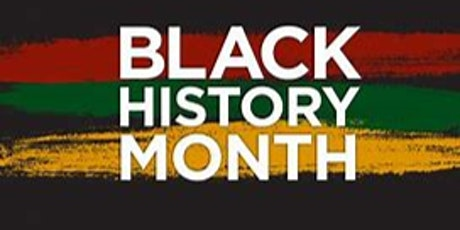 Black History Month Community Event tickets