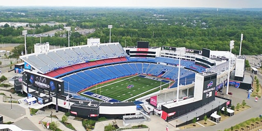 Buffalo Bills Experience Tours