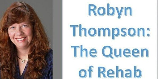 Robyn Thompson Workshop – Renovating Houses for Big Checks!