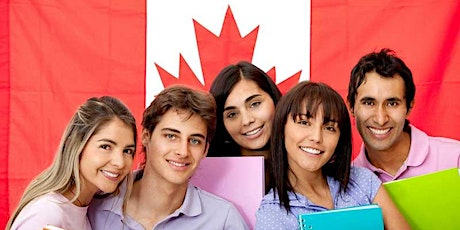 Maintain your temporary status in Canada by Al Parsai tickets