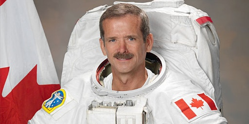 Q&A with The Business School Students and Chris Hadfield