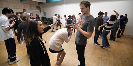 Intro to Improv - Saying Yes tickets