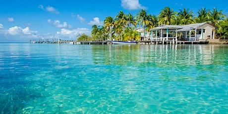 Belize Please! Boss Women in Belize tickets