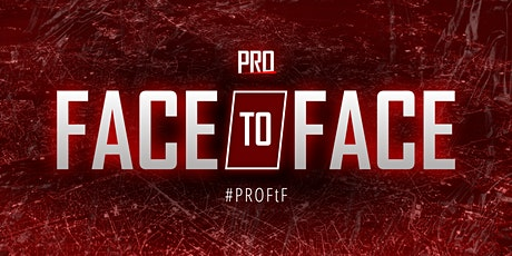 PRO Face To Face - Wrestling in Dresden LIVE erleben! Tickets