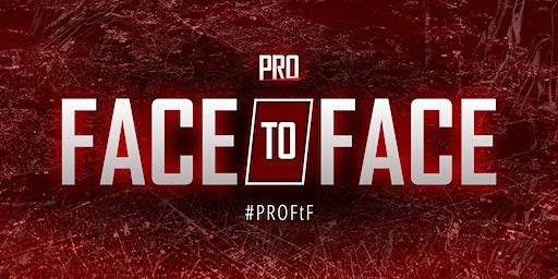 PRO Face To Face - Wrestling in Dresden LIVE erleben!