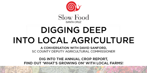 Digging Deep into Local Agriculture