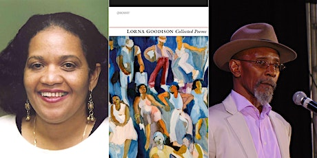Lorna Goodison & Linton Kwesi Johnson tickets