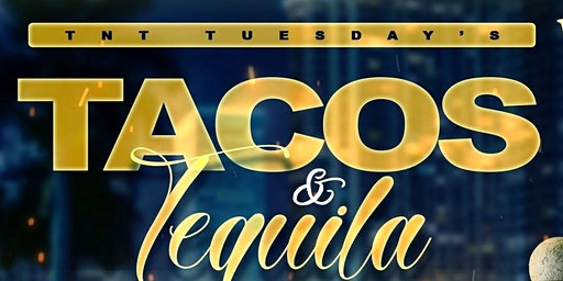 TACOS & TEQUILA @ ROOFTOP: DRINKS + GAMES + MUSIC