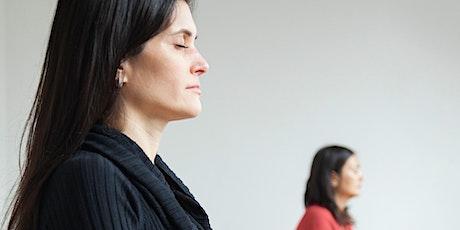 MOVED TALK – MINDFULNESS e COMPAIXÃO – ONLINE ingressos