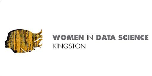 Women in Data Science  2020 Kingston