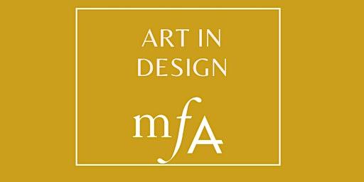 Art in Design
