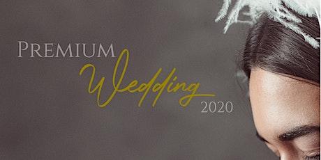 Premium Wedding entradas