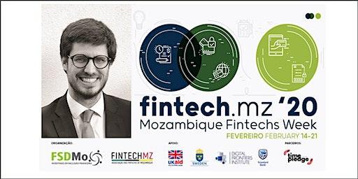 Aula aberta sobre Fintechs com o Presidente da Portugal Fintech