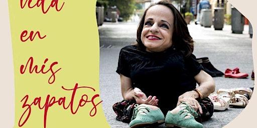 Presentación de libro: La vida en mis zapatos