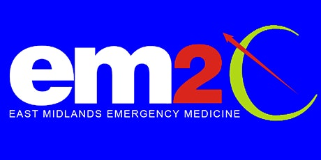 EM2C Conference 2020 (Friday 5 June 2020) tickets