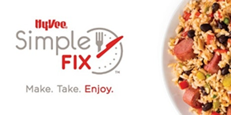 Wellness 50+ Simple Fix tickets