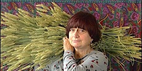"""Projecció del documental """"Els espigoladors i l'espigoladora"""", d'Agnès Varda entradas"""