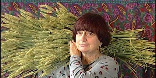 """Projecció del documental """"Els espigoladors i l'espigoladora"""", d'Agnès Varda"""