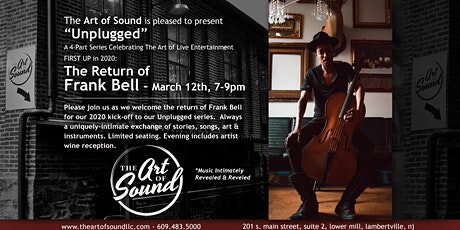 The Return of Frank Bell tickets