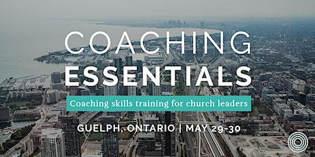 Coaching Essentials | Guelph, Ontario tickets