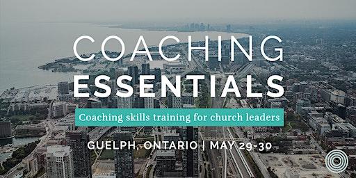 Coaching Essentials | Guelph, Ontario