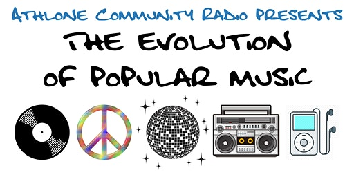 The Evolution of Popular Music