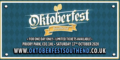 Oktoberfest Southend 2020 tickets