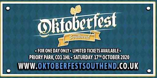 Oktoberfest Southend 2020