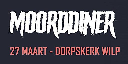 Moorddiner in de Dorpskerk