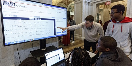 Transcribe-a-Thon for Herencia: Centuries of Spanish Legal Documents tickets