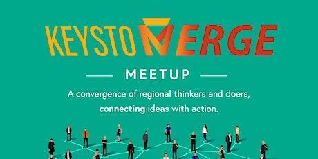 KeystoneMerge Meetup - April tickets