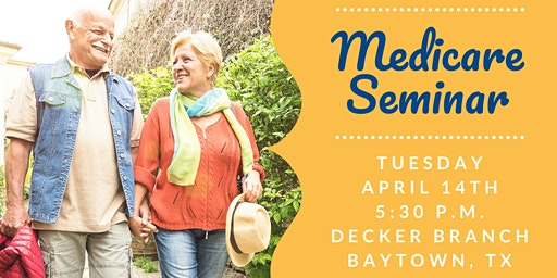 FREE Medicare Info Seminar & Dinner