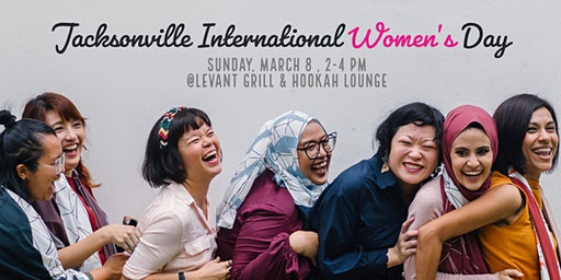 Jacksonville International Women's Day