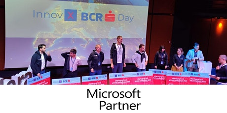 InnovX BCR Day Bucharest tickets