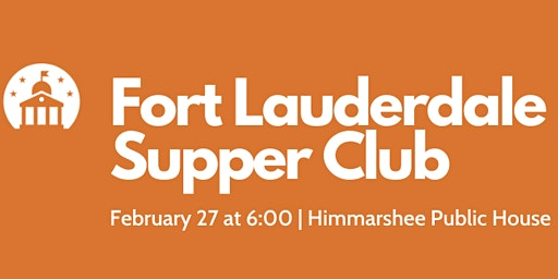 Fort Lauderdale Supper Club
