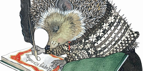 An Afternoon with Jan Brett - Storytime, Craft, & Book Signing tickets