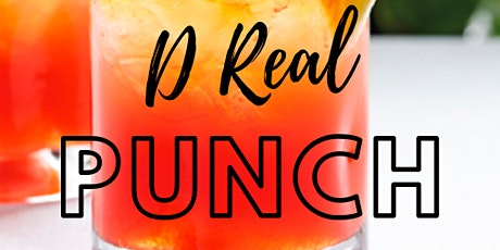 D REAL PUNCH BRUNCH LAUNCH tickets