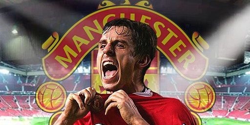 An evening with Gary Neville - Northampton
