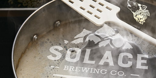 3rd Annual HOWL & Solace Wort Share