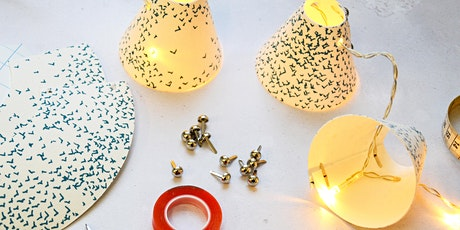 Make your own string lights with Lume Lighting tickets