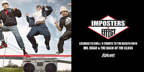 Imposters in Effect | 4/4 at The Loft tickets
