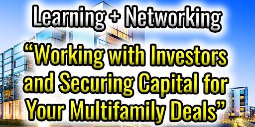 #MFIN Multifamily Monday Meetup - Fredericksburg, VA
