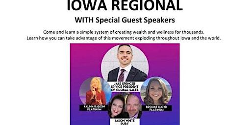 Iowa Regional