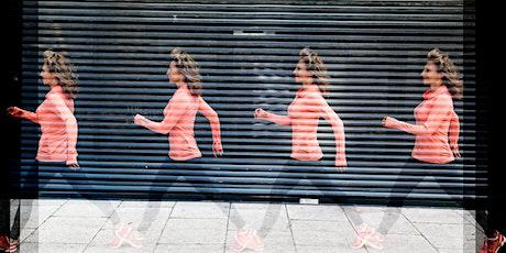 Copy of Joanna Hall WalkActive Technique & Posture Level 1 Workshop tickets